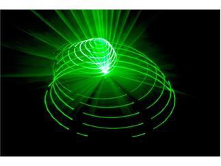 SwissLas Purelight Serie PL-16.000 G CT grün Laser