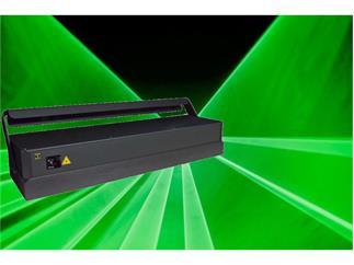 SwissLas Purelight Serie PL-32.000 G CT grün Laser