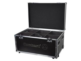 Contest FLY-irLED64x6 - Case für 6 Scheinwerfer