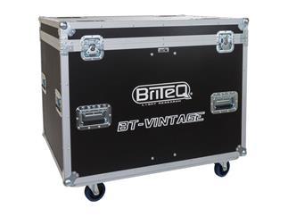 BriteQ - Flightcase für 2 x BT-Vintage