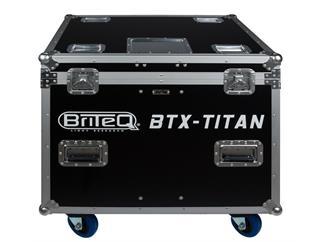 BriteQ - Flightcase für 2x BTX-TITAN