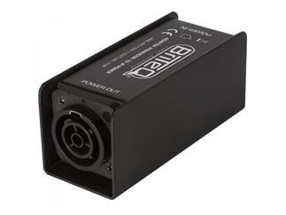 BriteQ Adapter PowerCon to IP-Power