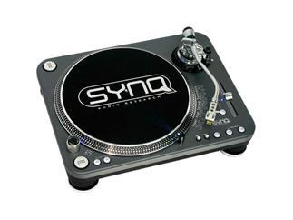 Synq Audio - X-TRM-1 Plattenspieler Direktangetrieben DJ-Turntable