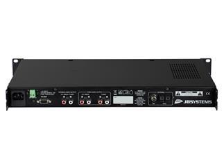 JB Systems - USB 3.1 - RDS CD-Player MP3/WMA USB/SD