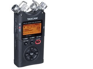 Tascam DR-40V2 Handyrecorder