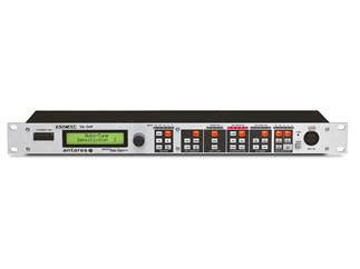 Tascam TA-1VP, Vocal Processor (powered by Antares)