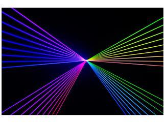 Laserworld Tarm 12 mit ShowNet