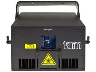 Laserworld Tarm 2.5 mit ShowNet