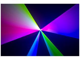 Laserworld Tarm 5 mit ShowNet