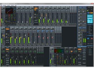 "RME Fireface 802, 60-Channel, 192 kHz, USB & FireWire Audio Interface, 19"", 1 HU"