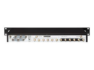 SHURE UA846Z2/LC-E Antennensplitter und Manager für GLXD-R Serie