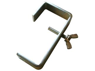 C-060 Clamp (60 - 75 mm G-Haken), 50 kg