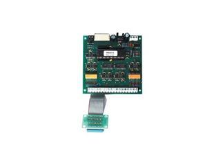 DMX Nachrüstplatine 16 Kanäle DMX auf 0-10V