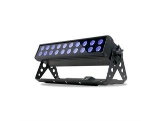 ADJ UV LED BAR 20, 20x1Watt LED, DMX