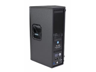 """KME VL 760, 15""""+1"""", bi-amping, 600+150 Watt aktiv"""