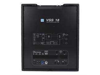 "KME Versio VSS 18, 18"" Subwoofer aktiv"