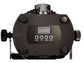 Varytec BAT.PAR 6 RGBUV 6 x 8W LED inkl. Akku + Fernbedienung- DEMO