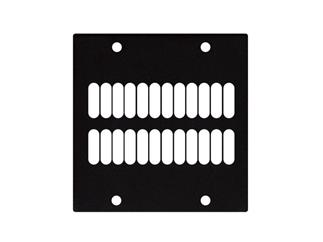 Ventilation Panel 2 Segments