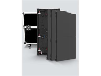 ChauvetDJ VIVID 4x4 Pack, 4 Screen Panels im Case