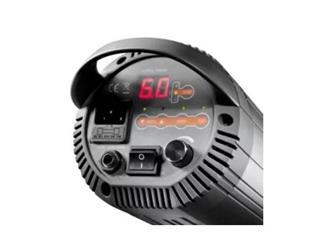 Walimex pro VC-800 Studioblitzleuchte - Restposten Abverkauf