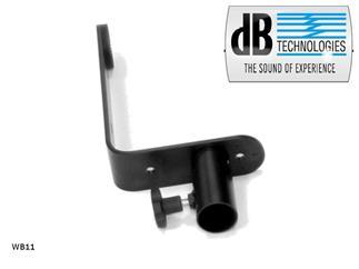 dBTechnologies WB11 L-Bügel für K-, M-, und L-Serie