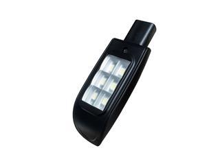WORK LightShark LS-1 USB LED Schwanenhalsleuchte mit 3 Dimmstufen
