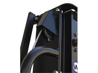 WORK WT 500 Line Array Lift - schwarz 270kg bis zu 6,03m Höhe