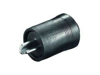 Lautsprecherstecker, mit Lötanschluss