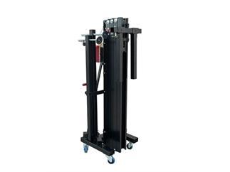 WORK WT 150 Line Array Lift - schwarz 200kg bis zu 5m Höhe