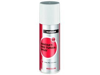 TESLANOL T6 Kontakt- und Tuner-Spray 400 ml Faderöl, Kriechöl