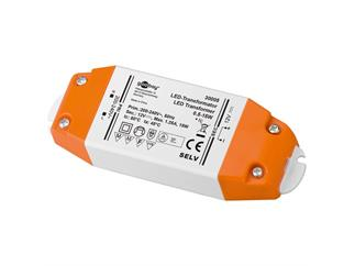 Goobay LED-Trafo 15W/12V