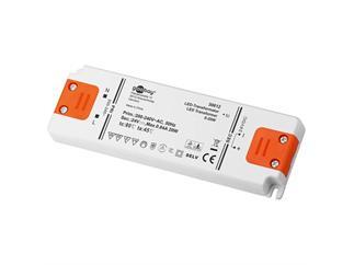 Goobay LED-Trafo DC-Betrieb 24 Volt 0 - 20 Watt