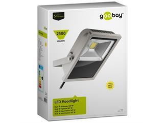 LED Outdoor Flutlichtstrahler 35W Warm-Weiß IP65