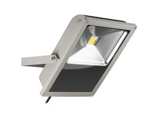 LED Outdoor Flutlichtstrahler 70W Kalt-Weiß IP65