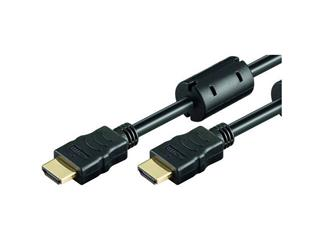 High Speed HDMI® with Ethernet 3,0 Meter, HDMI® A-Stecker>HDMI® A-Stecker