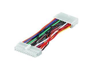 Internes Stromkabel Polybag, 24-pol. ATX-Stecker > 20-pol. ATX-Buchse