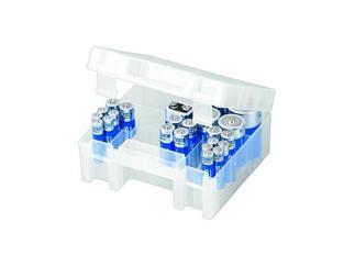 Batteriebox, bis zu 31 Batterien