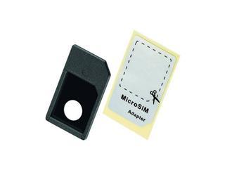 SIM-Kartenadapter, von Micro SIM auf SIM Format