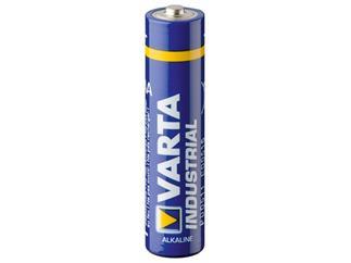 Varta Industrial LR03/AAA (Micro) (4003) 10er Pack