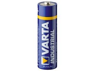 Varta Industrial LR6/AA (Mignon) (4006) 4er Pack
