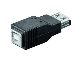 USB-Adapter Lose Ware, A Buchse > B Buchse