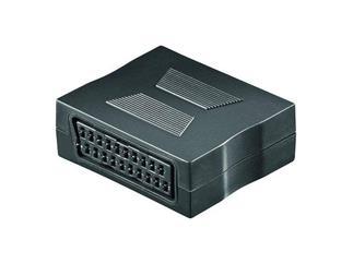 Audio-Video-Adapter lose Ware, Scartkupplung > Scartkupplung