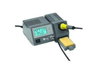 Digitale Lötstation EP5 mit Soll-&Ist-Temperatur
