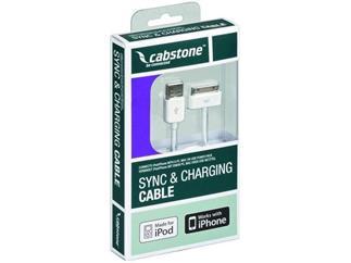 USB Anschlusskabel (Datenkabel), USB A Stecker auf Apple-Stecke