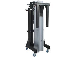 WORK WT 550 Line Array Lift - schwarz 400kg bis zu 5,89m Höhe