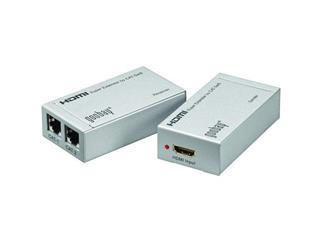 HDMI® Cat 5/6 Extender, bis zu 60m Reichweite