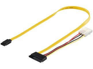 HDD S-ATA Kabel Blister, S-ATA 150/300