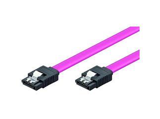 HDD S-ATA Kabel 1.5GBs / 3GBs, S-ATA L-Type > L-Type