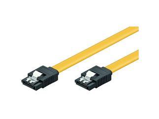HDD S-ATA Kabel 1.5GBs / 3GBs / 6GBs, S-ATA L-Type > L-Type