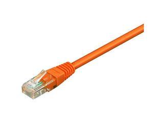 CAT 5e Netzwerkkabel Lose Ware, 2xRJ45 St. UNGESCHIRMT
